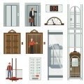Elevators & Elevator Parts