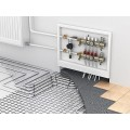 Floor Heating Systems & Parts