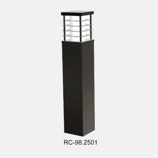 Bolard & Modern Lawn Lighting Poles
