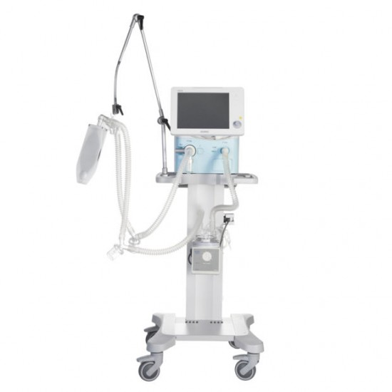 Breathing Machine VG70 Respiratory ICU Ventilation CE