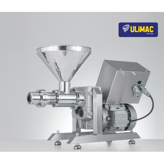 UM200 Cold Press Oil Machine